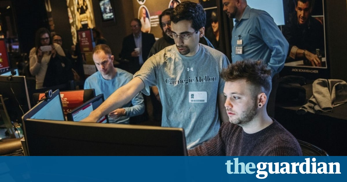No one can read whats on the cards for AIs future | John Naughton