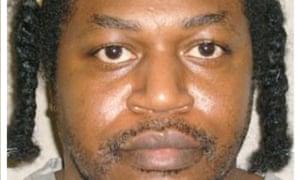 charles warner death penalty oklahoma