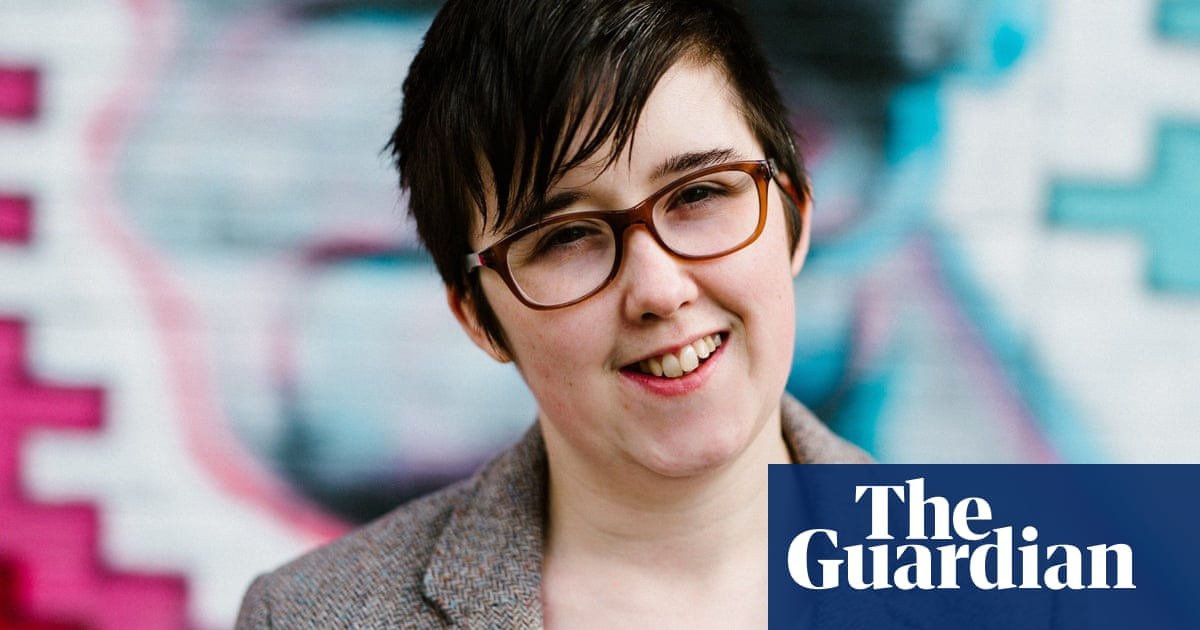 Lyra McKee anthology to show subtlety and courage of murdered reporter