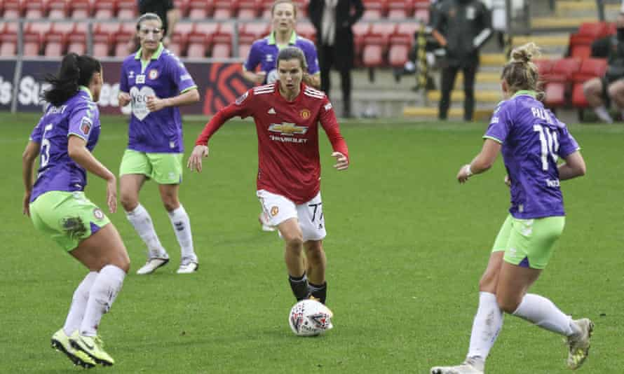 The Women's Super League will continue under the new measures but the Women's FA Cup will stop as it does not have elite status.