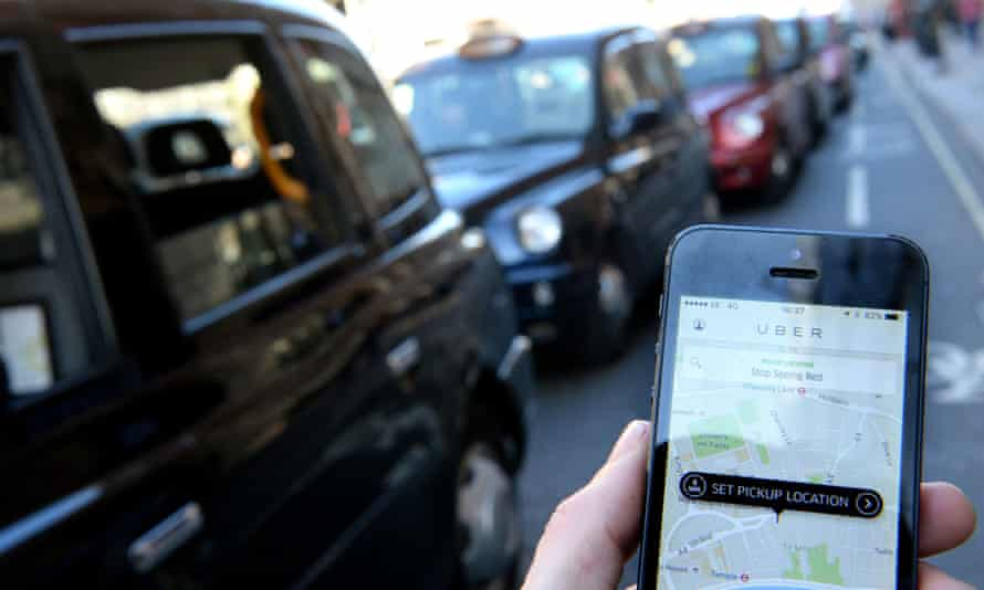 Everyone has an opinion on Uber and Lyft, but research results can be surprising.