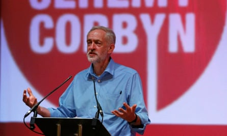 'Labour remains bound to a labour movement in historic decline… It makes that kind of Labour party a minority party, as a Corbyn-led party is likely to find'