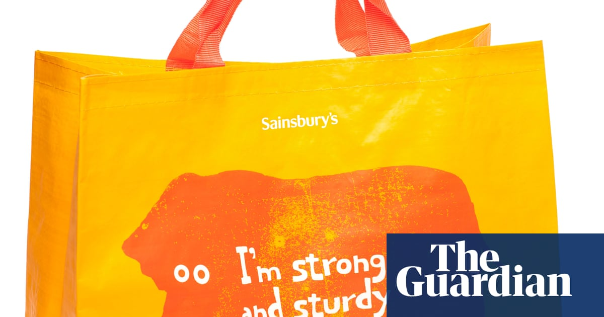 A bag for life that's keeping its promise