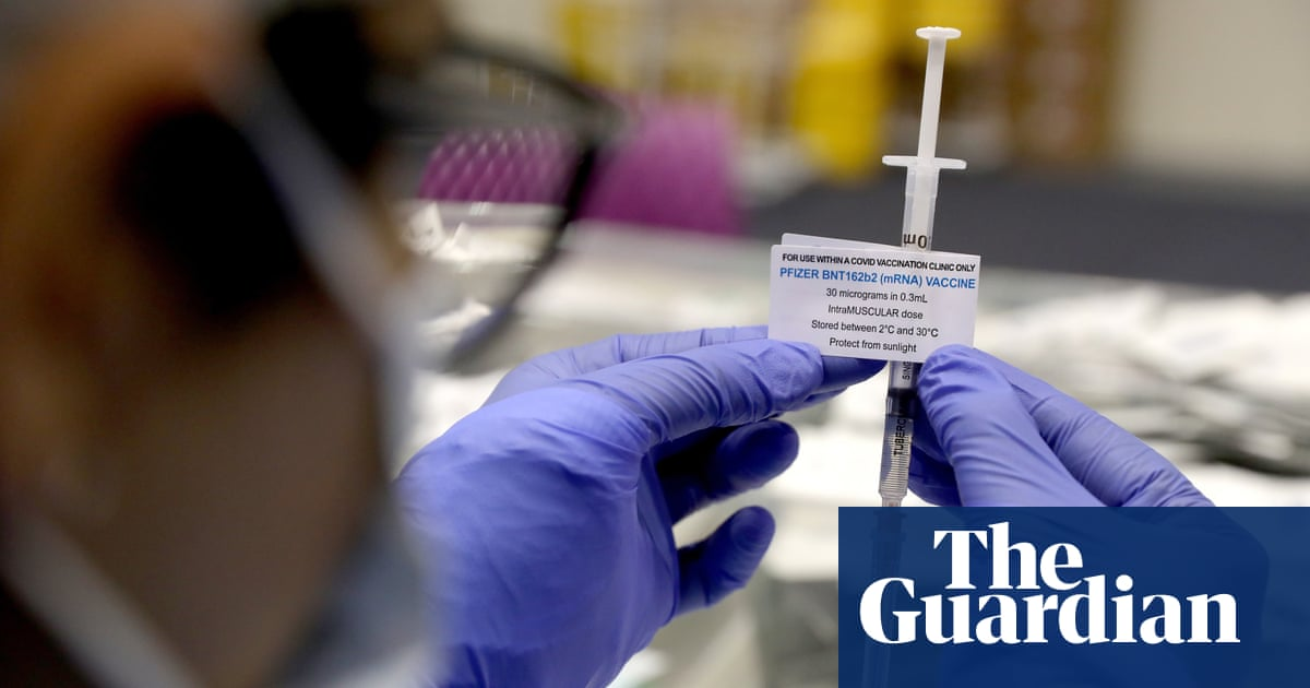 Deaths among the double vaccinated: what is behind the Australian statistics?