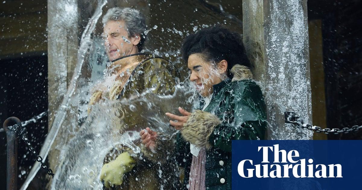 Doctor Who recap: series 36, episode three – Thin Ice