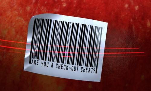 Nation of shoplifters: the rise of supermarket self-checkout
