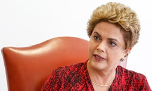 Dilma Rousseff has said she would never resign despite corruption allegations, as the scandal threatening her government escalated with dozens of new arrests.