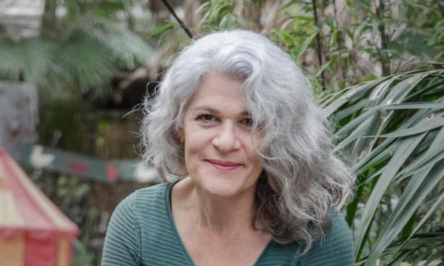Australian author Debra Adelaide.