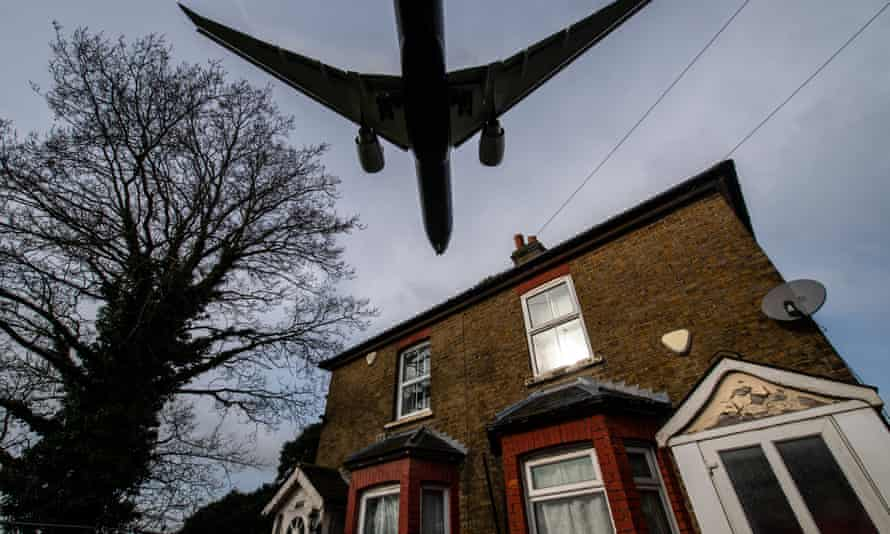 Declining long-haul and business travel could remove Heathrow's justifications for a third runway.