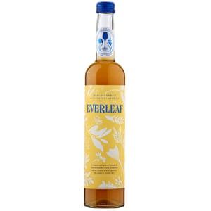 Everleaf Non Alcoholic Bittersweet Aperitif 50cl