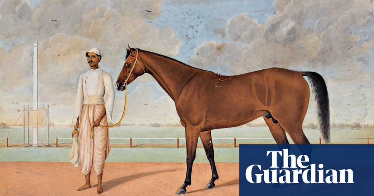 'Forgotten masters': auction shines light on India's overlooked artists