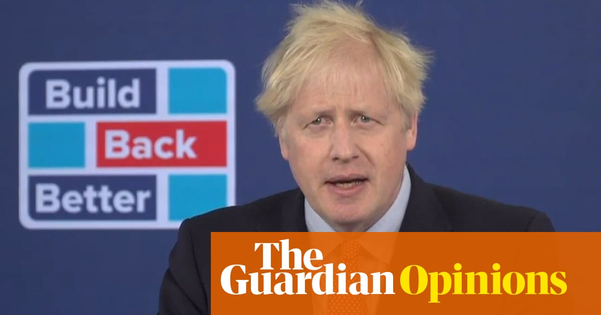 Boris Johnson doesn't fear Labour. His biggest problem will be his own party activists