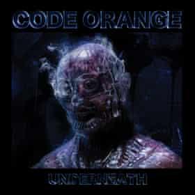 Code Orange: Underneath album art work