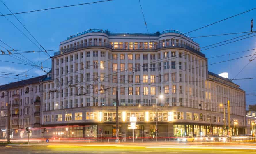 Soho House, Berlin,