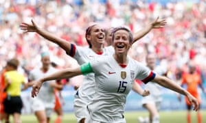 7fdd4987 USA men's team hit back at US Soccer's 'false accounting' in equal ...