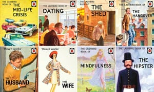 Ladybird's grown-up guides