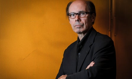 Jeffery Deaver: 'I was sure I'd nailed the baddie in Wobble to Death. Nope, I'd got it completely wrong.'
