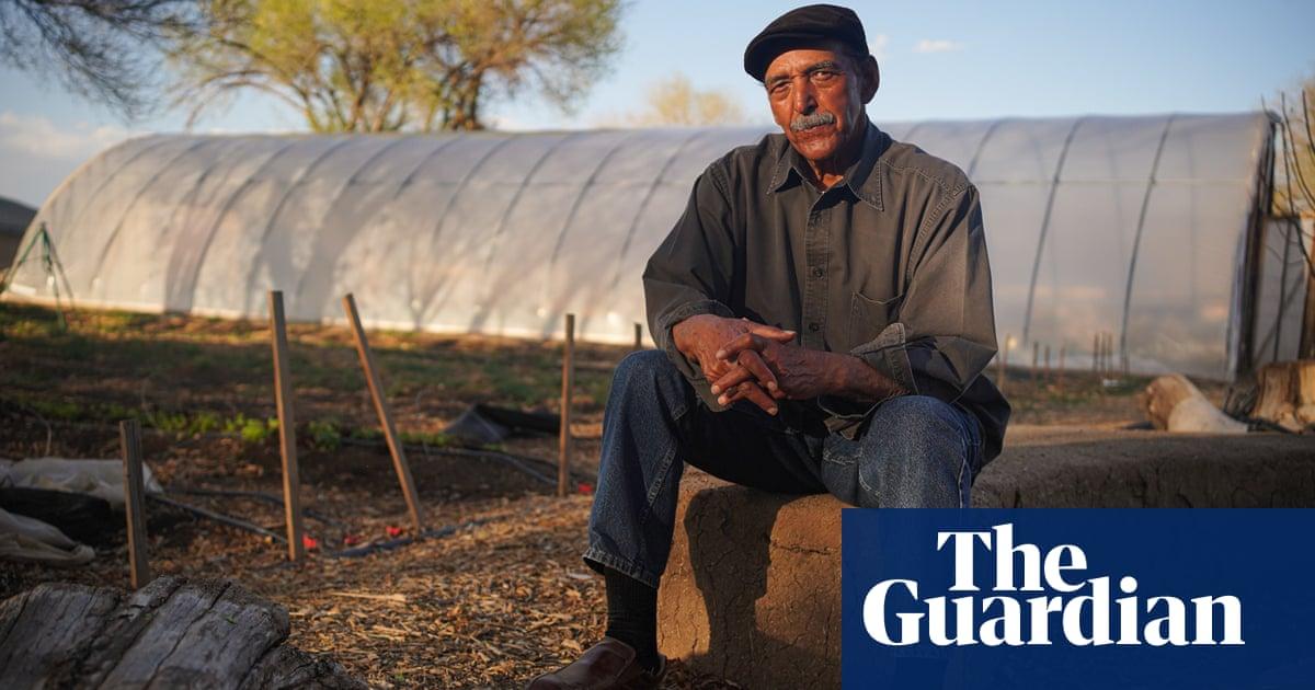 Albuquerque's 'urban wildlife refuge': much-needed green space or green gentrification?