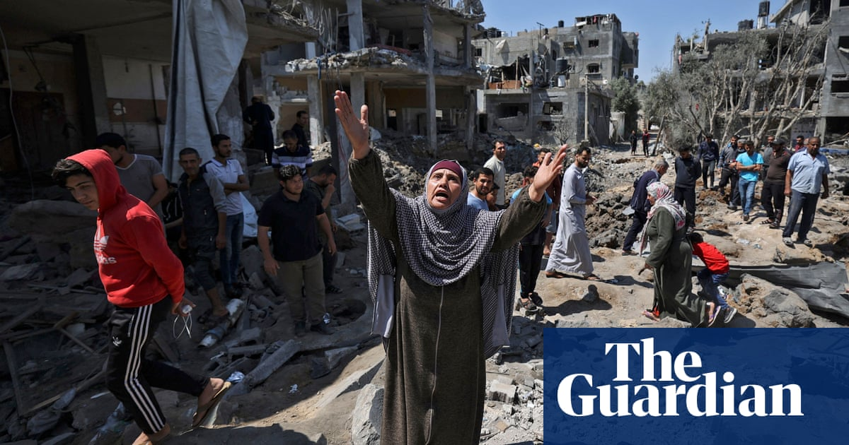 What is the current Israel-Gaza crisis about and where is it heading?