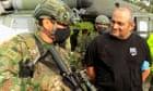 Colombia's president hails capture of cartel boss Dairo Antonio Úsuga