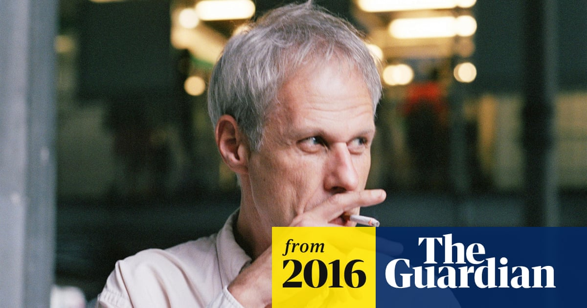 Dennis Cooper fears censorship as Google erases blog without warning | Books | The Guardian