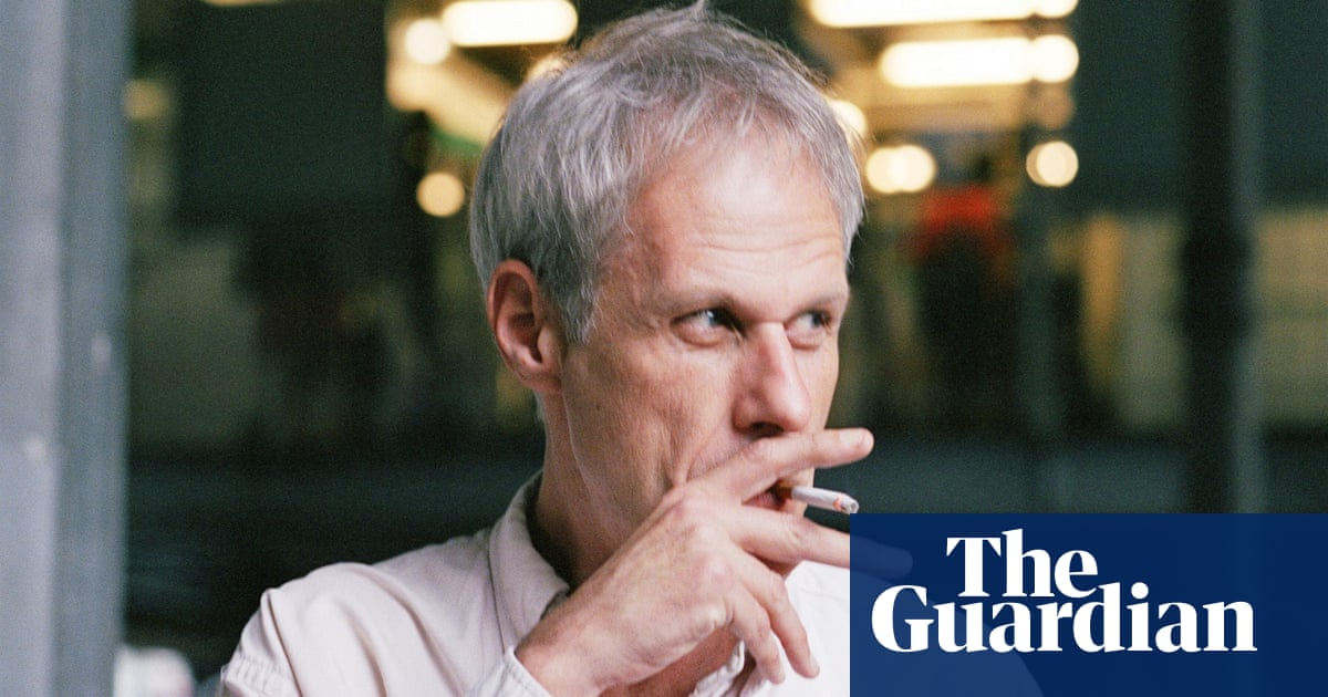Dennis Cooper fears censorship as Google erases blog without warning   Books   The Guardian