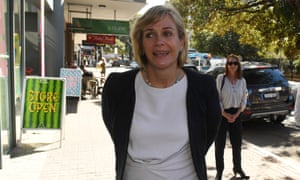 Zali Steggall says Warringah does not have a strong Labor vote and she would respect that in representing the constituents