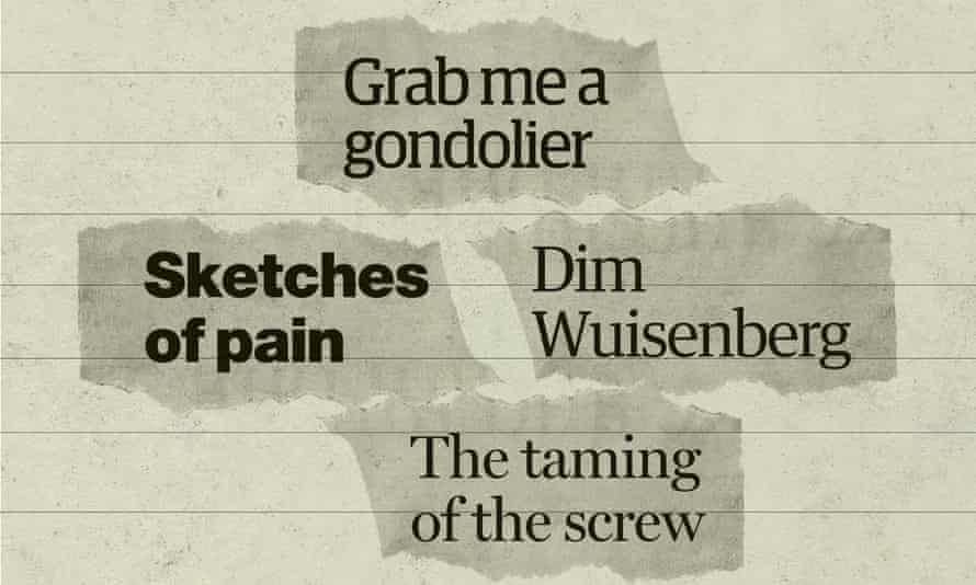 The best and worst of Grauniad mistakes over 200 years