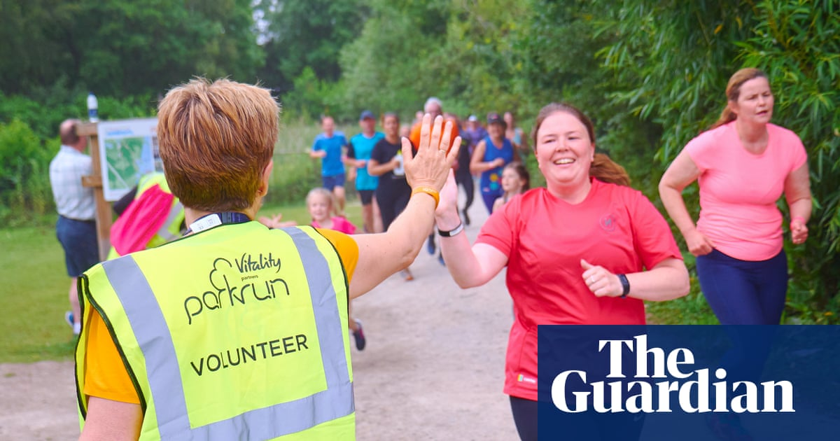 Parkrun events to return in England at end of June after late approvals