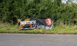 Harry Dunn death