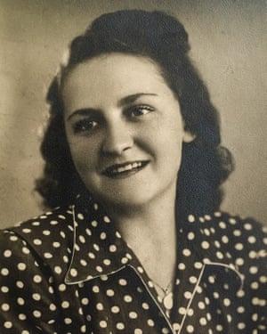 Catalina Adam.