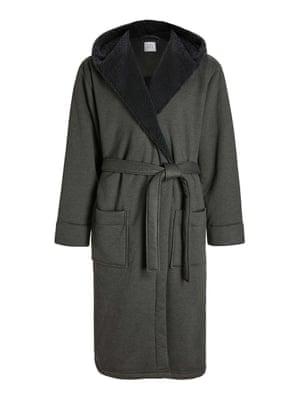 Hooded, £60, johnlewis.com
