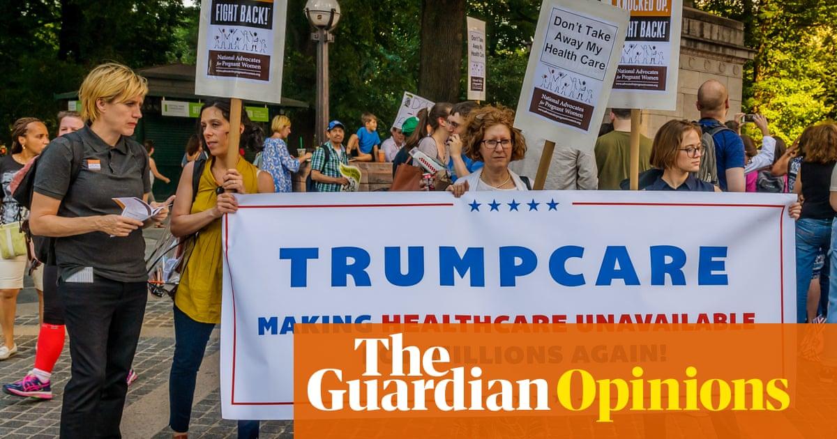 The Republican Healthcare Plan Has A Formidable Foe Economics Joe