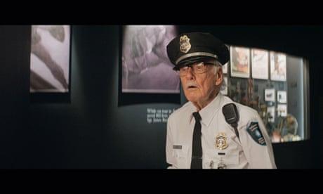 Stan Lee's best Marvel cameos – video