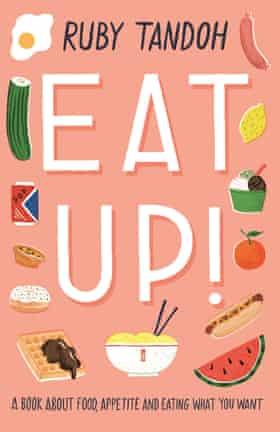 Eat up! Ruby Tandoh