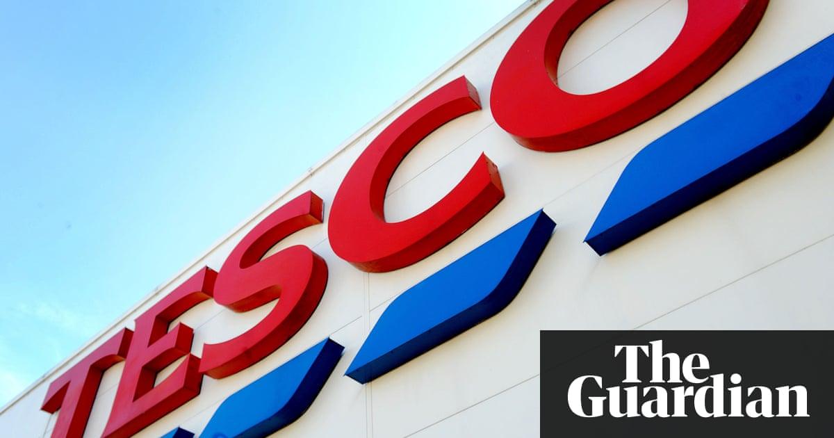 Tesco shuts its online non-food website, Tesco Direct