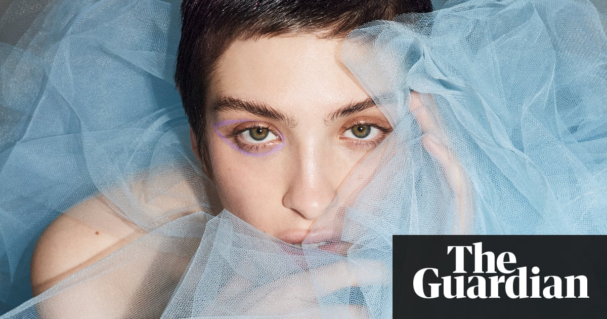 Model Lera Abova: 'I would rather be risky than be everyone's cup of tea'