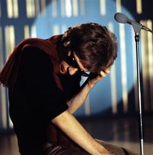 Scott Walker, 1969.