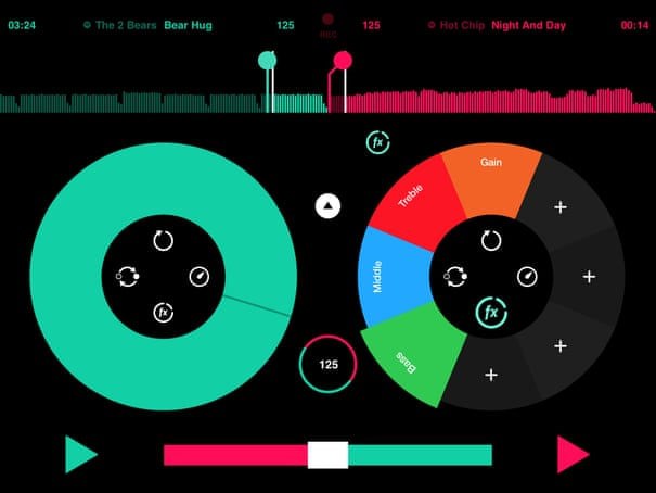 Seven of the best DJ apps for Android, iPhone and iPad | Technology