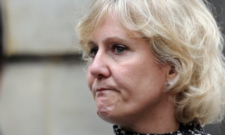 """Right wing French politician Nadine Morano is under fire for calling France a country of """"white race""""."""