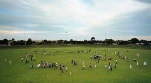 Crowd Theory: Braybrook, 2004
