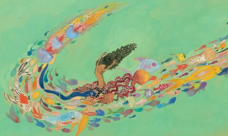 Julian Is a Mermaid by Jessica Love: bravura feat of understated storytelling.