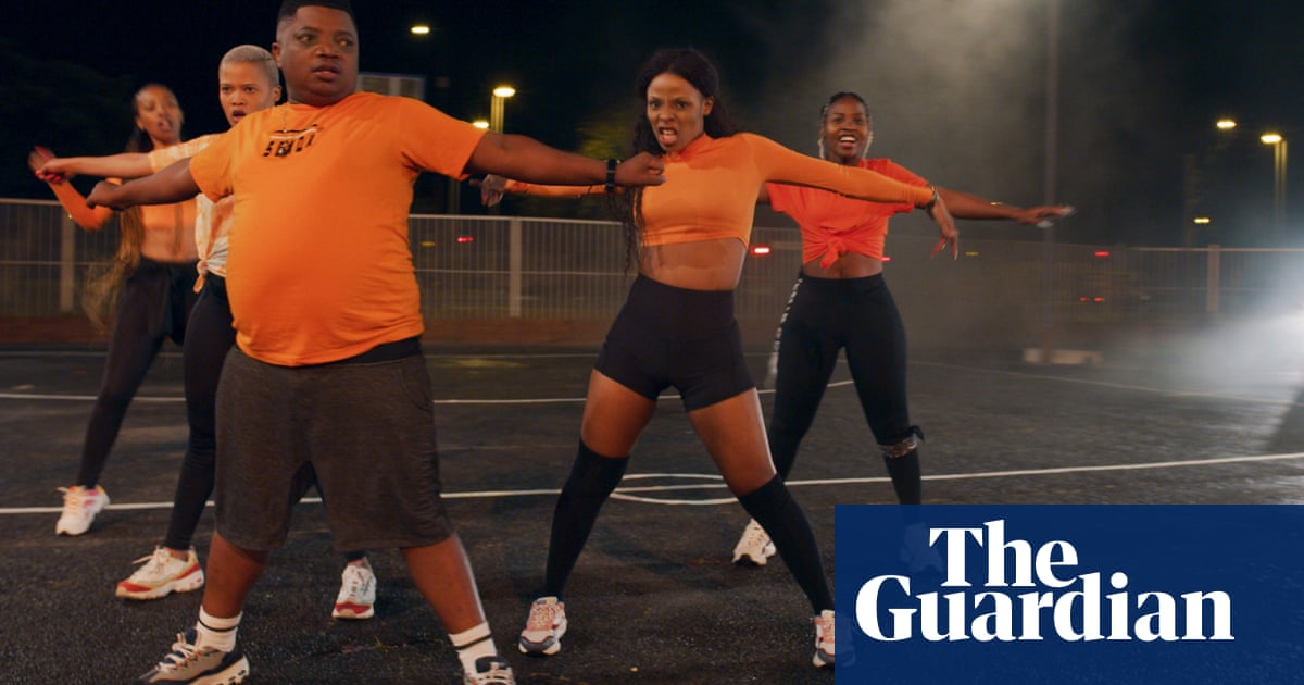 The joy of Jiva! Netflix's South African dance series bursts from the screen