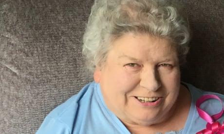 Judy Eggleton obituary