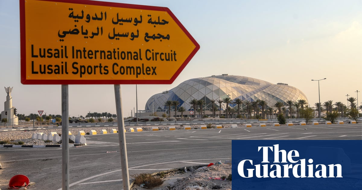 Amnesty says migrant workers still being exploited in Qatar