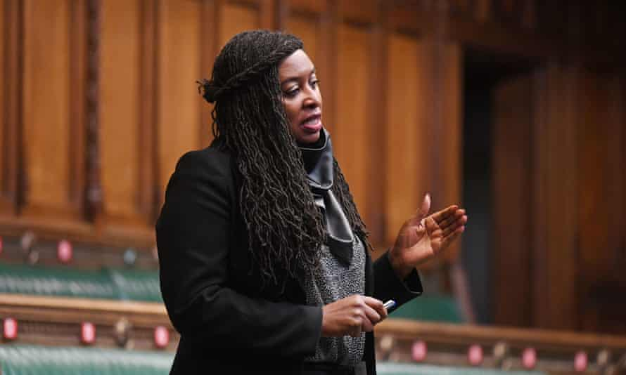 MP Dawn Butler