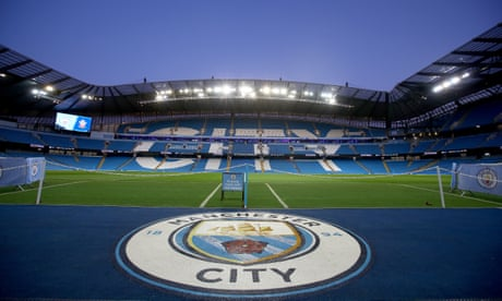 Manchester City's Cas appeal over FFP dismissed as 'inadmissible'