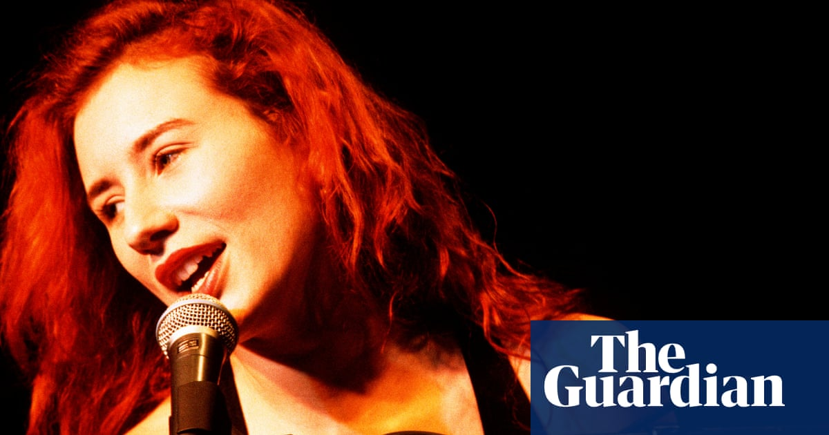 Tori Amos: the pop star who taught me how to be a woman on my terms