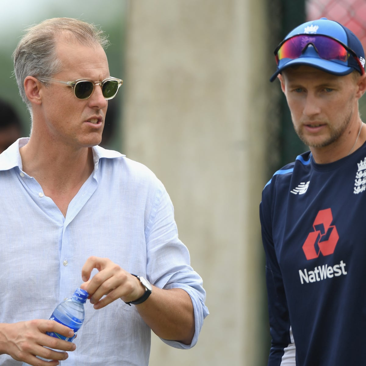 Ed Smith avoids brickbats by proving to be a Test-class England selector | England cricket team | The Guardian