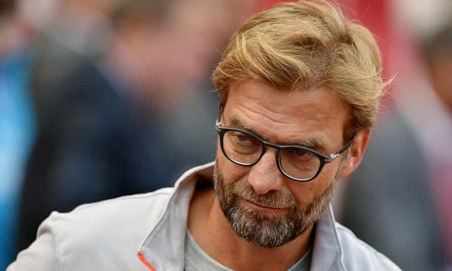 Jürgen Klopp has said he would be happy to finish his career at Liverpool.